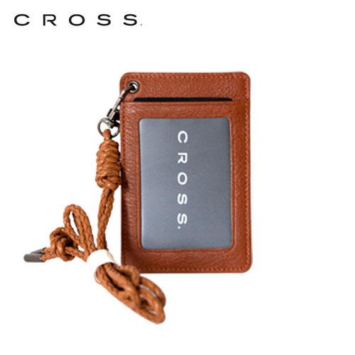 [CROSS] 카드 목걸이  LC1221-7