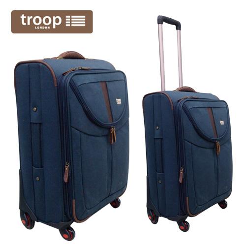 [트룹런던] 여행용가방-S 24