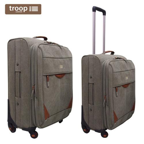 [트룹런던] 여행용가방-M 24