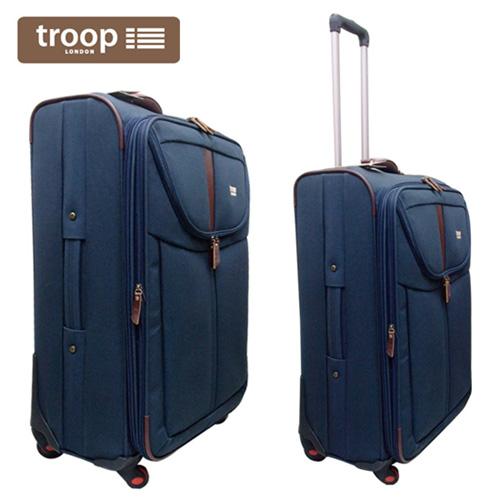 [트룹런던] 여행용가방 28