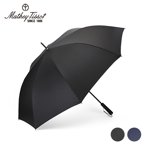 [Mathey-Tissot] 크로스 75 장우산 블랙 OR 네이비 택1
