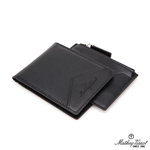 [회원 전용 상품] 메티티솟 반지갑+지퍼형 카드지갑 2종 세트